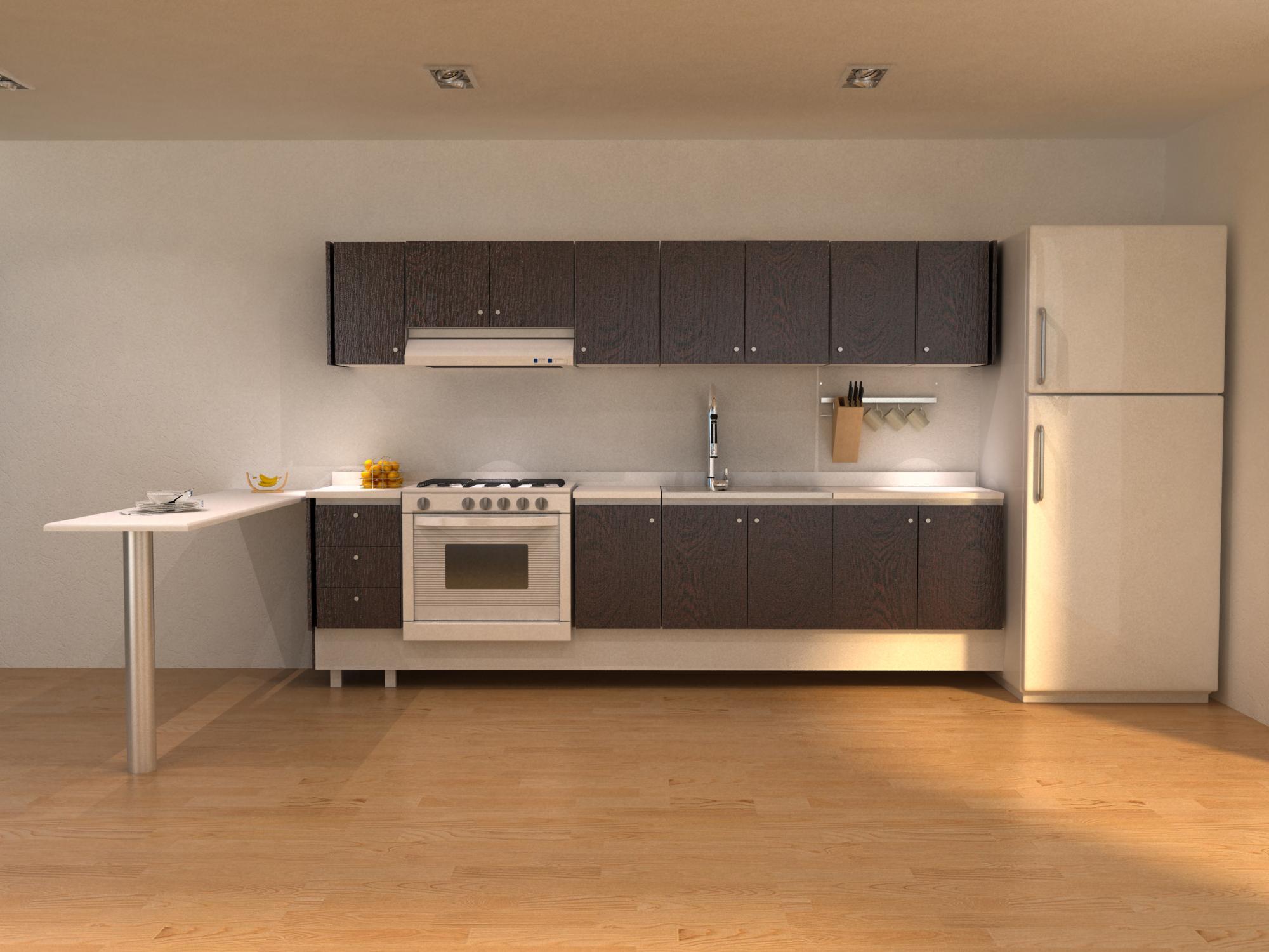 Aplicaciones de software para fabricantes de muebles para for Software para cocinas